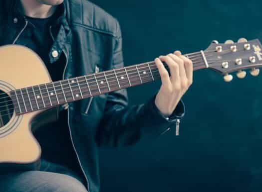 Learn Spanish and Guitar