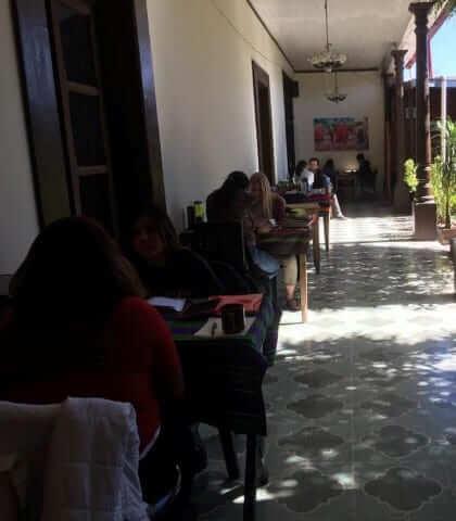 Spanish School in Guatemala
