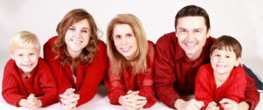 family in spanish-familia
