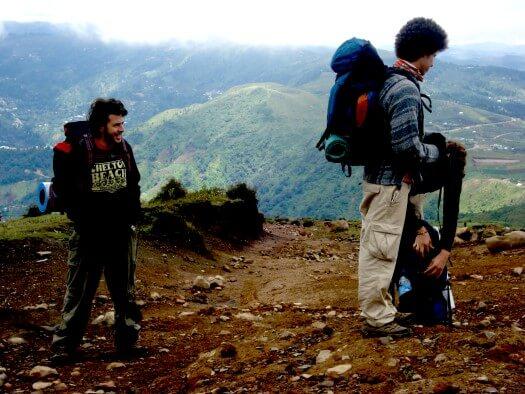 Spanish for Travelling guatemala
